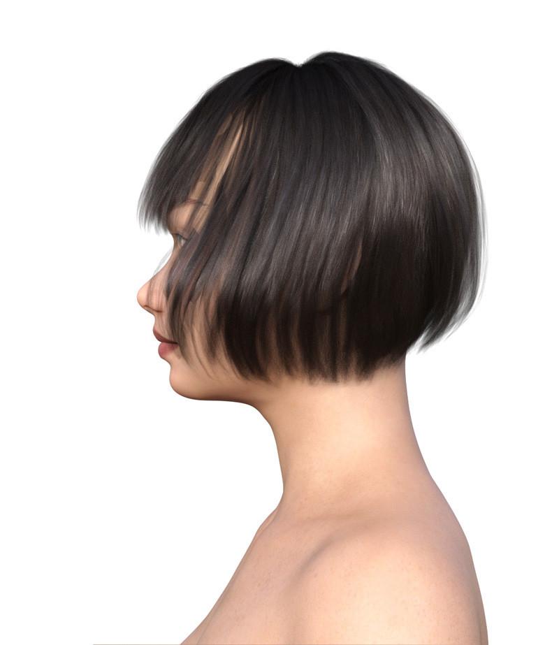 似合う髪型・丸顔0-13