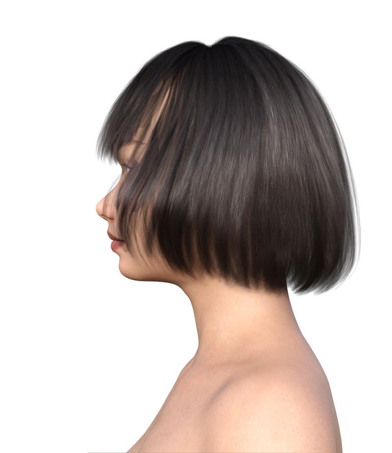 似合う髪型・丸顔0-14