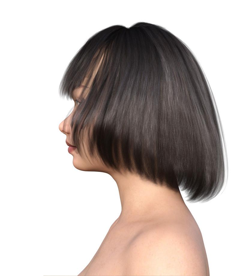 似合う髪型・丸顔0-15