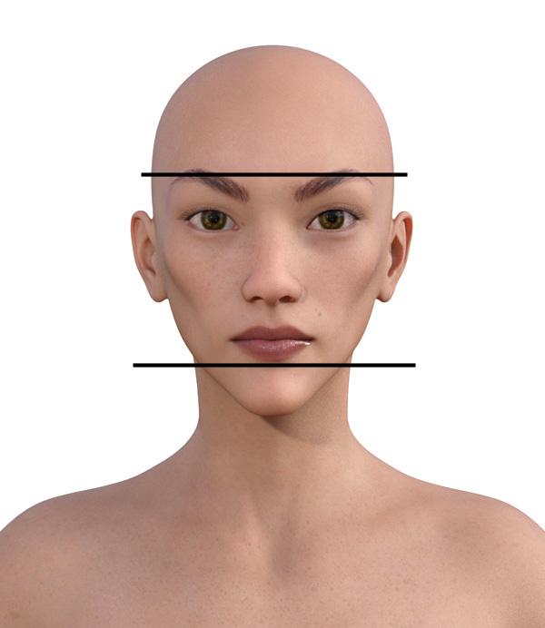 顔型診断で髪型103-1