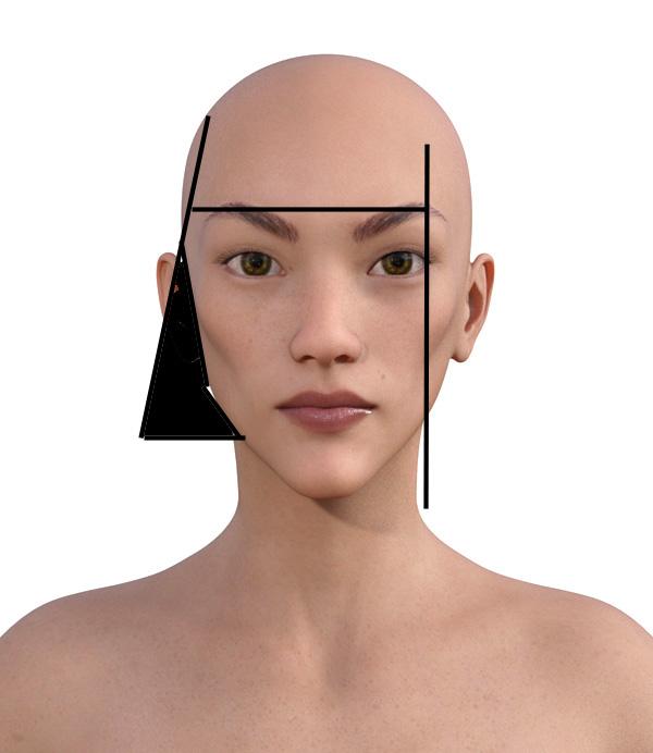 顔型診断で髪型103-2