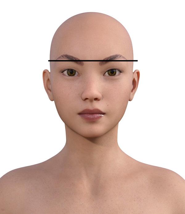 顔型診断で髪型104-1