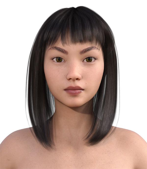 顔型診断で髪型顔型診断で髪型顔型診断で髪型25